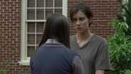 Maggie Reunites with Enid