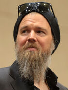 Ryan Hurst in 2017