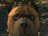 Rosie (Video Game)