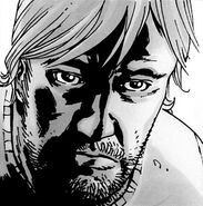 Walking Dead Rick Issue 49.4