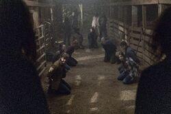AMC 915 Barn