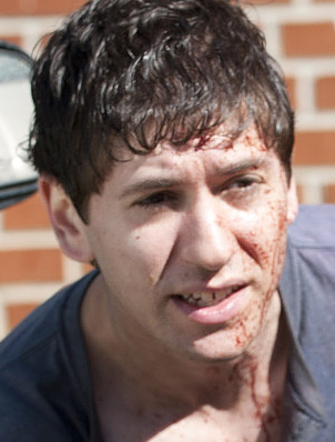 Randall Culver Tv Series Walking Dead Wiki Fandom