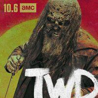 TWD Season 10 Beta Promo