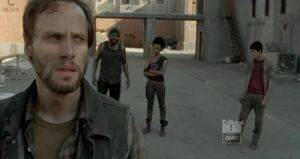 Tyreese group