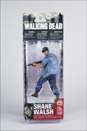 McFarlane Toys The Walking Dead TV Series 5.5 Shane Walsh 6