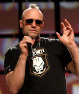 Michael Rooker by Gage Skidmore