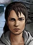 Teresa (Road to Survival)