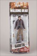McFarlane Toys The Walking Dead TV Series 7 Gareth 8