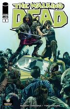 The Walking Dead Nashville Cover by Mico Suayan-375