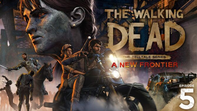 WARNING: The Walking Dead Wiki is updated to include all information about the comic series, novels, video games, and television shows, including character ...