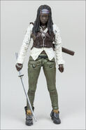 McFarlane Toys The Walking Dead TV Series 7 Michonne 2