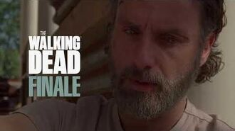 The Walking Dead And Fear The Walking Dead Crossover Coming To Theatres