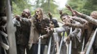 Walkingdead kakikake