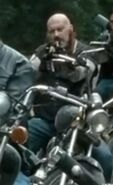 Biker Savior 5 2