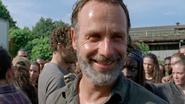 Rick Grimes Smile 709