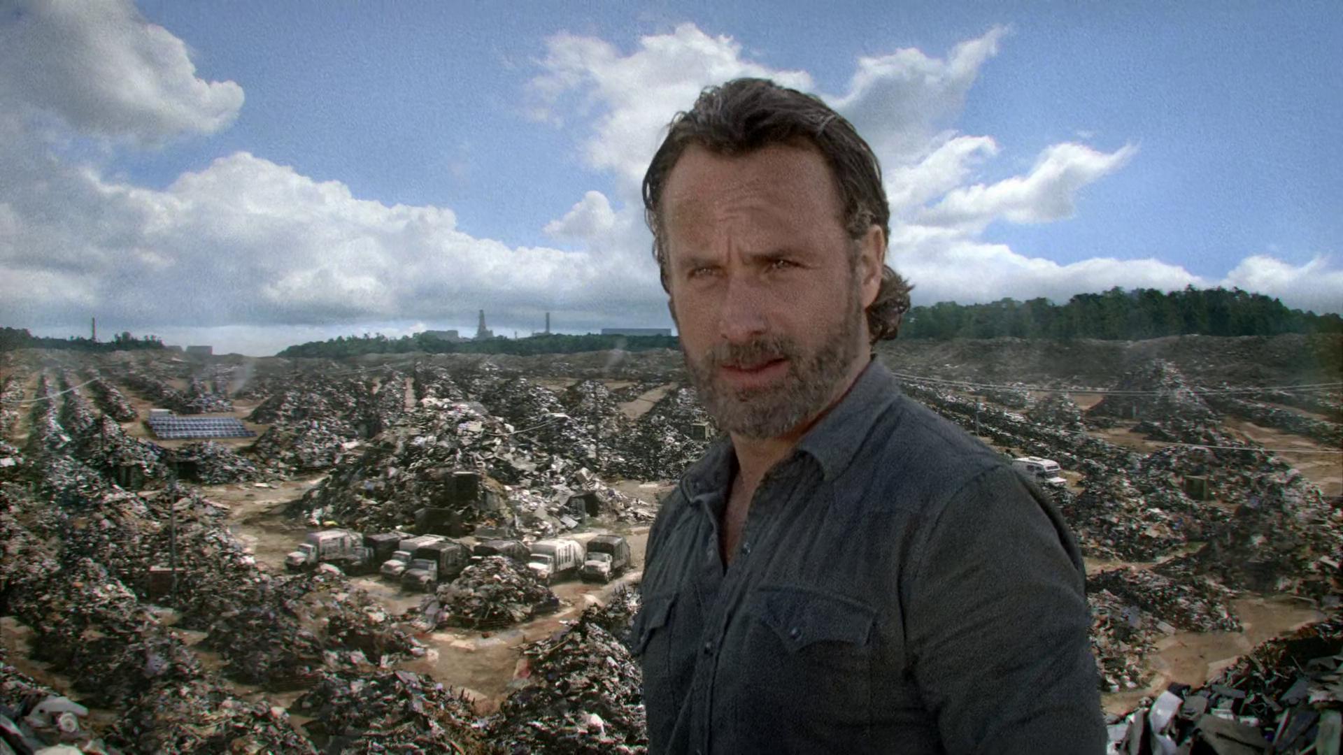 Junkyard (TV Series) | Walking Dead Wiki | FANDOM powered by Wikia