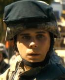 Season one corporal cole