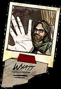 Wyatt's Note