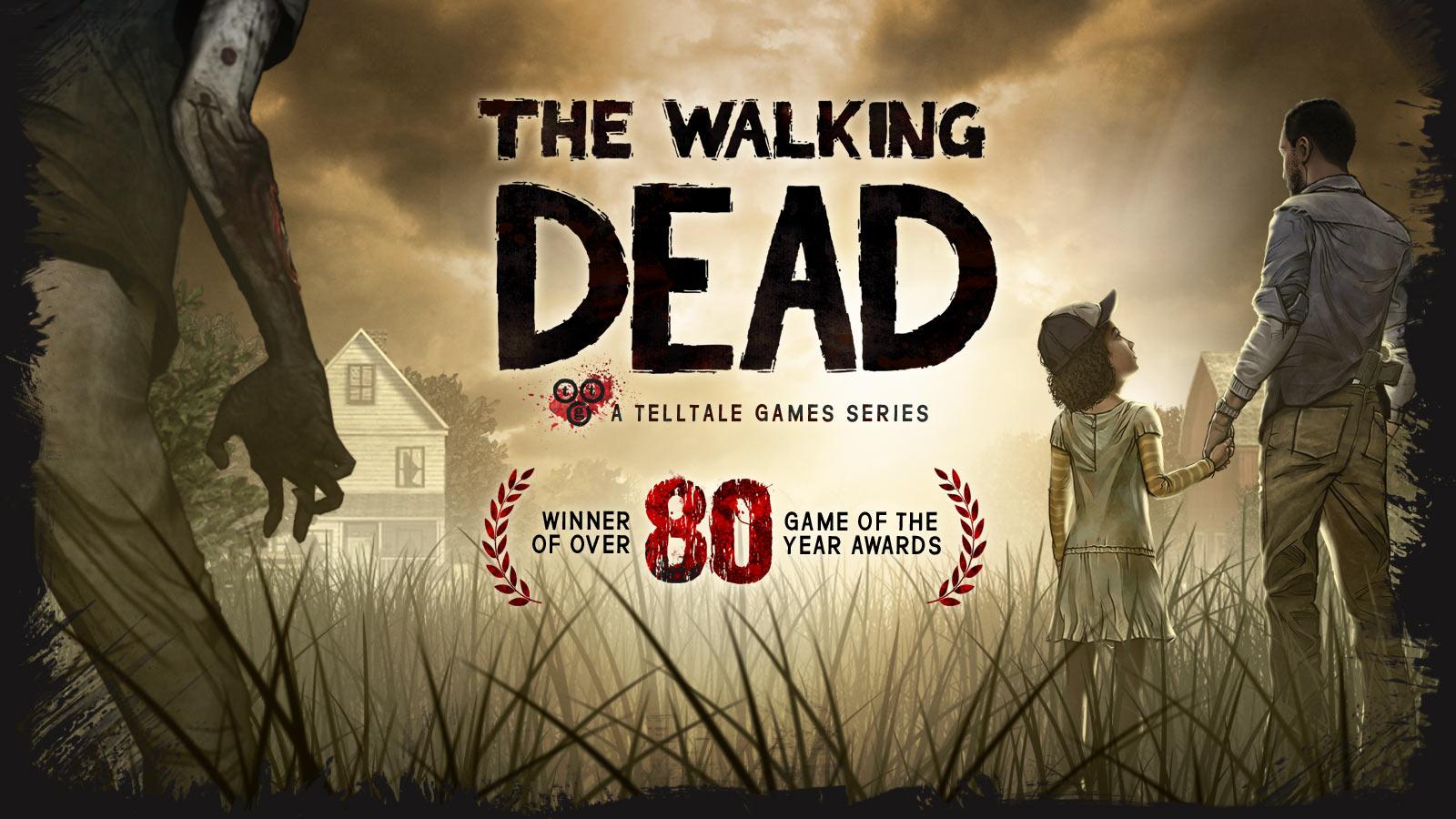 A New Day Video Game Walking Dead Wiki Fandom