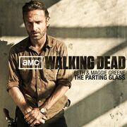 The Parting Glass (From ''Walking Dead'') - Single Emily Kinney & Lauren Cohan