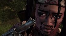 The Walking Dead Michonne - Episode 1 - Your Choices