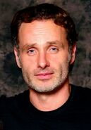 Andrew Lincoln October 2014