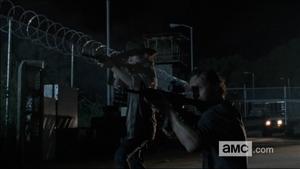 Intern Carl & Rick Shootout