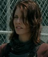 Maggie shda