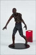McFarlane Toys The Walking Dead TV Series 5 Charred Walker 3