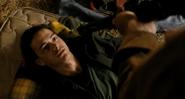 James McCallister Death Scene