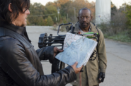 AMC 516 Daryl Observing Map
