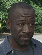 Season one morgan jones