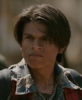 Young Rebel (Fear The Walking Dead)