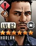 6-stars harlan RTS