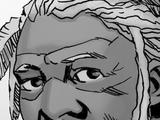 Ezekiel (Comic Series)