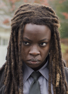Michonne (Try)