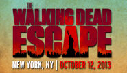 The Walking Dead Escape New York