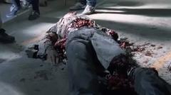 Gts Wayne's body