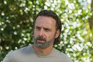 Rick Grimes 3 7x12