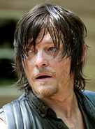 Season four daryl dixon (2)