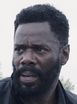 Victor Strand (Fear The Walking Dead)