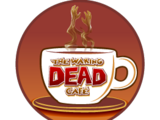 The Walking Dead Café