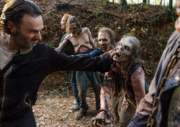 AMC 616 Rick Dispatching Walkers