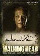 Auto 1-Melissa McBride as Carol Peletier
