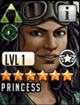 RTS Princess