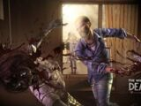 Ходячие мертвецы (видеоигра): Первый сезон