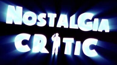 New Nostalgia Critic Intro (2017)