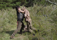 AMC 513 Daryl Dispatchs Walker