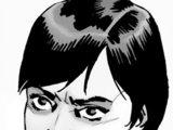 Maggie Greene (Comic Series)