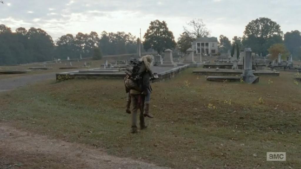 Funeral Home | Walking Dead Wiki | FANDOM powered by Wikia
